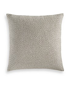 "Terra 18"" x 18"" Decorative Pillow, Created for Macy's"