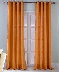 "Asbury 54"" x 90"" Single Curtain Panel"