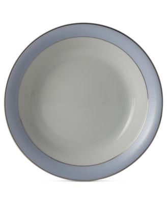 Dinnerware, Dune Blue Vegetable Dish