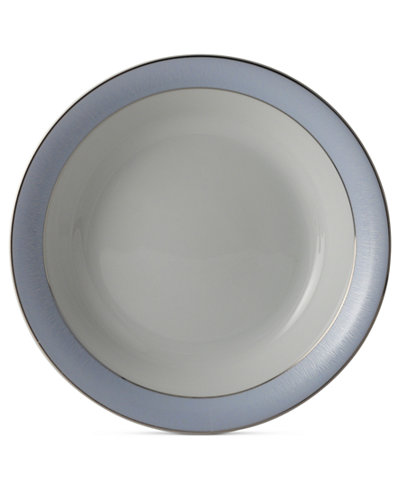 Bernardaud Dinnerware, Dune Blue Vegetable Dish
