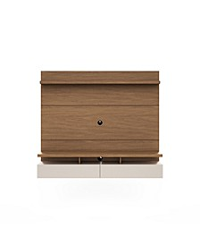 City 1.8 Floating Wall Theater Entertainment Center