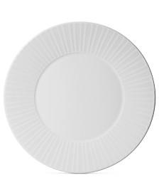 Mikasa Sutton White Round Platter
