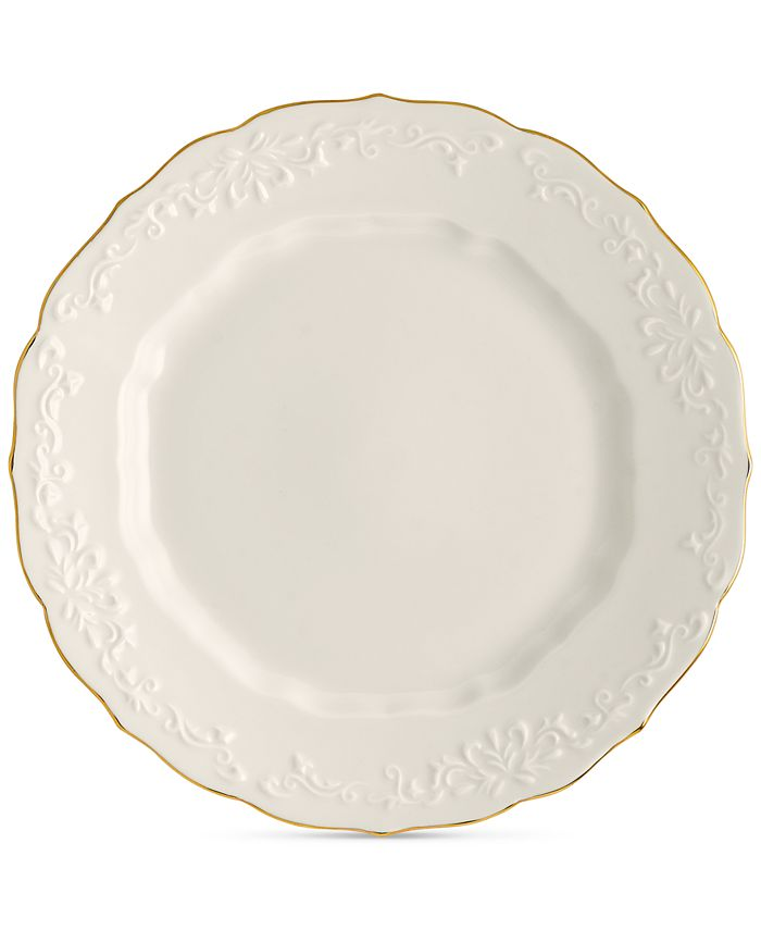 Hotel Collection - Classic Foulard Salad Plate