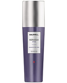 Kerasilk Style Enhancing Curl Crème, 2.5-oz., from PUREBEAUTY Salon & Spa
