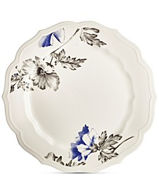 Classic Morning Glory Dinner Plate, Created for Macy's