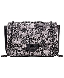 Chantilly Lace Lorenza Crossbody