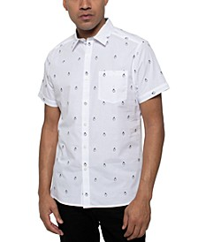 Men's Penguin Short Sleeve Shirt