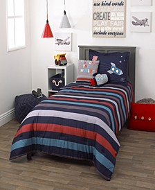 Out of this World 2-Piece Twin Bedding Set