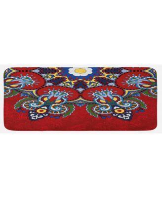 Mandala Kitchen Mat