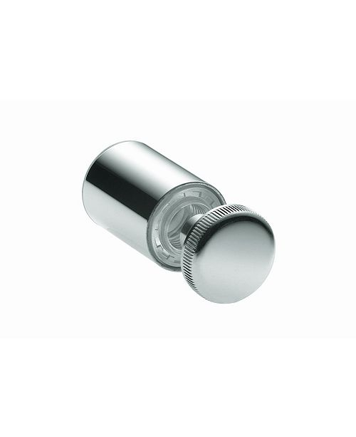 Rosle Wall Attachment with Stainless Steel Cap