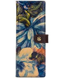 Blue Clay Marotta Card Case