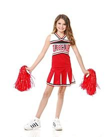 Big Girls Glee Club Costume