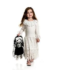 Big Girls Miss Voodoo Costume