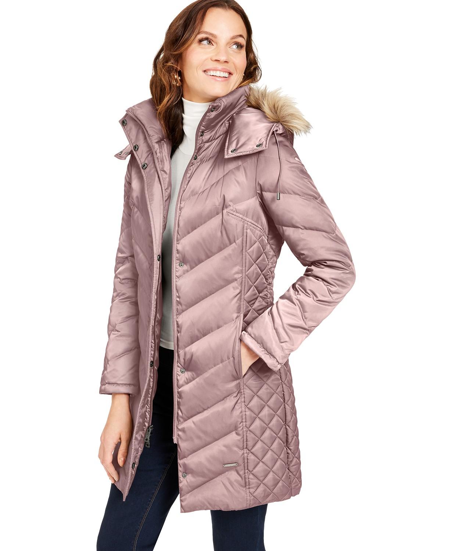 季末抢超划算!名牌羽绒服保暖夹克低至$24.99!