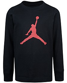 Little Boys Jumpman Logo T-Shirt