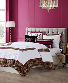 Regent Leopard Bedding Collection