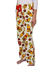 Winnie the Pooh Soft Pajama Pant, Online Only
