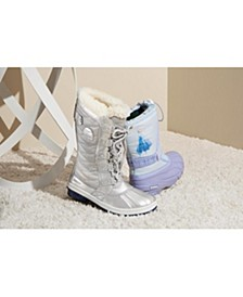 Disney x Sorel Mommy & Me Frozen Boots