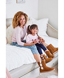 Mommy & Me Victoria Boots