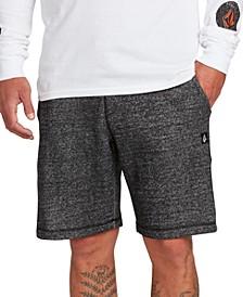 Men's Chiller Fleece Shorts
