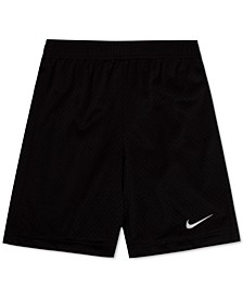 Toddler Boys Mesh Shorts