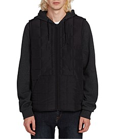 Men's September Hooded Jacket