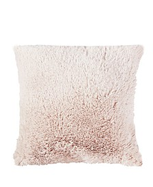 "Shaggy Chic Pillows - 18"" x 18"""