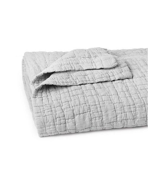 Jennifer Adams Home Jennifer Adams Torrey Queen Blanket/Coverlet
