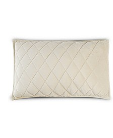 Jennifer Adams Diamond King Sham