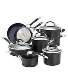 Symmetry 11-Pc. Cookware Set