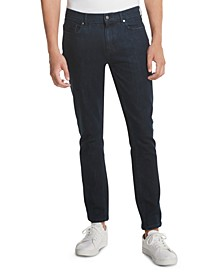 Men's Slim-Fit Five-Pocket Jeans