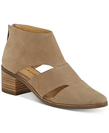 Women's Ralwan Cutout Booties