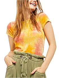 Bright Eyes Velvet T-Shirt
