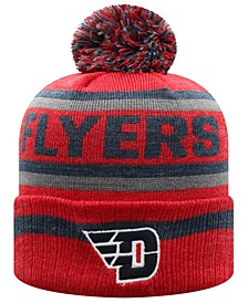 Dayton Flyers Buddy Pom Knit Hat