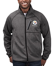 Men's Pittsburgh Steelers Switchback Jacket