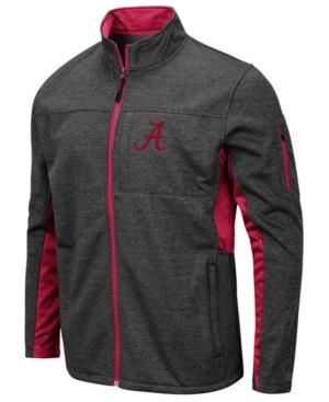 Men's Alabama Crimson Tide Bumblebee Jacket