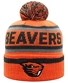 Oregon State Beavers Buddy Pom Knit Hat