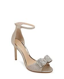 Urania Evening Shoes