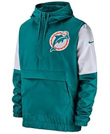 Men's Miami Dolphins Historic Anorak Jacket