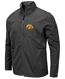 Men's Iowa Hawkeyes Bumblebee Jacket