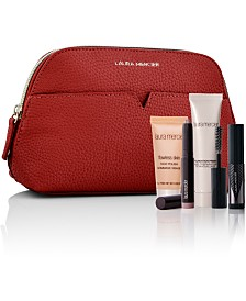 Receive a FREE 5pc Gift with any $100 Purchase