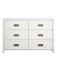 Monarch Hill Haven 6-Drawer Kids Dresser