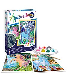 Aquarellum Phospho - Unicorns