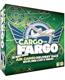 Cargo From Fargo