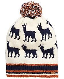 Alpaca My Bags Hat