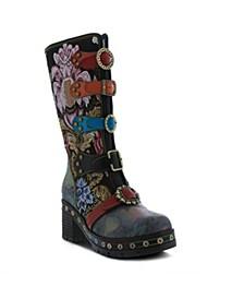 Brazen Tall Boots