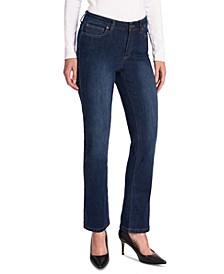 Lexington Straight-Leg Jeans