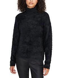 Super-Soft Pullover Sweater
