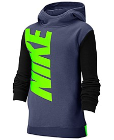 Big Boys Core Amplify Pullover Hoodie