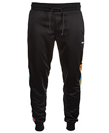 Men's Interlock Jogger Pants